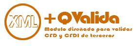 +Qvalida , Valida Facturas Electronicas